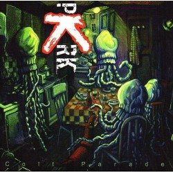 "PKRK ""Coit Parade CD"