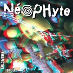"NEOPHYTE ""Perspective Forcée"" LP"