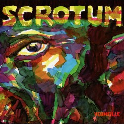 "SCROTUM ""Vermeille"" CD"