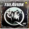 """TULAVIOK """"Q-Sec"""" CD"""