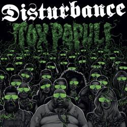"""DISTURBANCE """"Tox Populi"""" LP"""