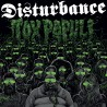 "DISTURBANCE ""Tox Populi"" CD"