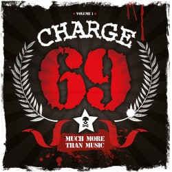 "CHARGE 69 ""Much More Than Music"" CD"