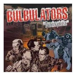 """BULBULATORS """"Punkophilia"""" CD"""