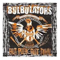 """BULBULATORS """"Aut Punk Aut Nihil"""" CD"""