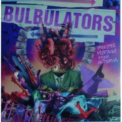 """BULBULATORS """"Principes Mortales Punk Aeterna"""" CD"""