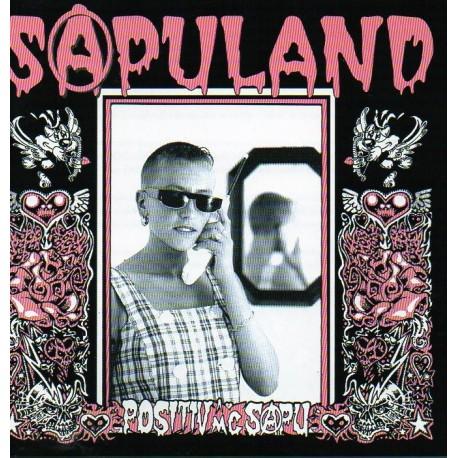 """SAPULAND """"Positiv Mc Sapu"""""""