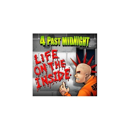 """4 PAST MIDNIGHT """"Life on the Inside"""""""