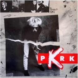 """PKRK """"poussez Fort"""" LP"""