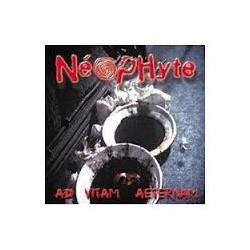 """NEOPHYTE """"Ad Vitam Aeternam"""" CD"""