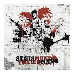 "SEGIS MUNDO TOXICOMANO ""Una Bala"" CD"