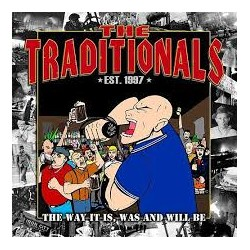 "TRADITIONALS ""Est. 1997"" CD"