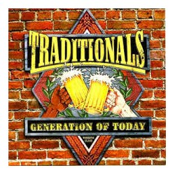 "TRADITIONALS ""Generation of Today"" CD"