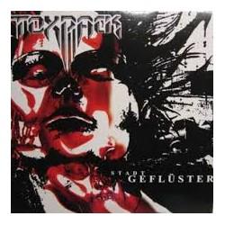 "TOXPACK ""Stadt Geflüster"" LP"