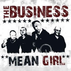 "BUSINESS ""Mean girl"" LP"