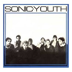 "SONIC YOUTH ""First"" LP"