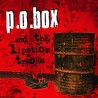 "P.O. BOX ""..and the lipstick traces"" CD"