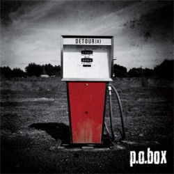 "P.O. BOX ""Detour"" CD"