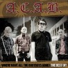 "A.C.A.B. ""Where have all the boot boy gone - the best of"" CD"