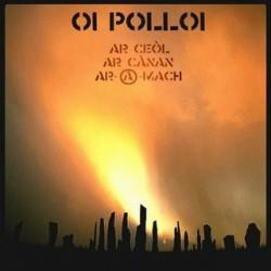 """OI POLLOI """"Ar Ceol"""" CD"""