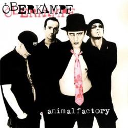 "OBERKAMPF ""Animal Factory"""