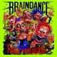 "BRAINDANCE ""Raise Yer Glass"" CD"