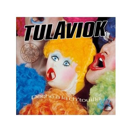 "TULAVIOK ""Dèche a la ch'touille"" LP"