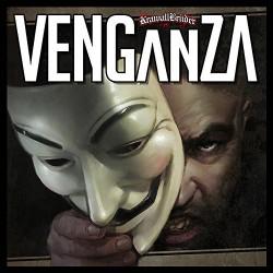 "KrawallBruder ""Venganza"" LP"