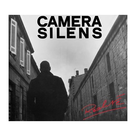 "CAMERA SILENS ""Realité"" LP"