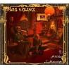 """Paris Violence """"En Attendant l'Apocalyse"""" CD"""