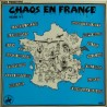 "V/A ""CHAOS EN FRANCE Vol. 2"" LP"