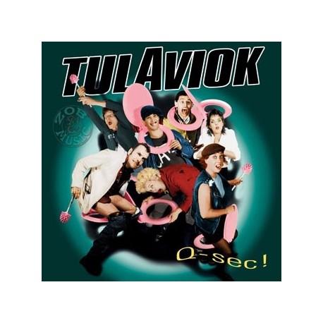 """TULAVIOK """"Q-Sec"""" LP"""