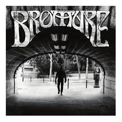 """BROMURE """"S/T"""" CD"""