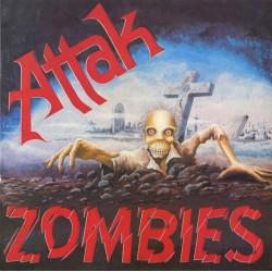 """ATTAK """"Zombies"""" LP"""