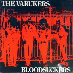 "VARUKERS ""Bloodsuckers"" LP"