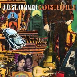 """JOE STRUMMER """"Gangsterville"""" LP"""