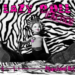 "LAZY DOLL FACTICE ""Playscholl Girt"" CD"