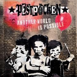 "PESTPOCKEN ""Another World is Possible"" CD"