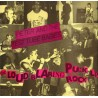 "PETER & THE TEST TUBE BABIES ""The Loud Blaring Punk Rock"" LP"