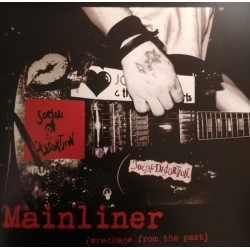 "SOCIAL DISTORTION ""Mainliner"" LP"