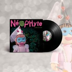 """NEOPHYTE """"Hors-Champ"""" LP"""