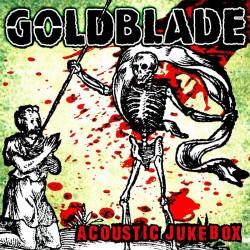 "GOLDBLADE ""Acoustic Jukebox"" LP"