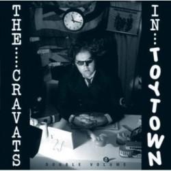 "THE CRAVATS ""In Toytown"" LP"