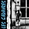 """LES CADAVRES """"Le Bonheur"""" LP"""