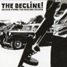 "DECLINE ""Broken Hymns For Beating Hearts"" CD"