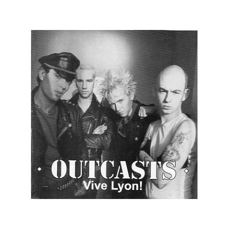 """OUTCASTS """"Vive Lyon"""""""