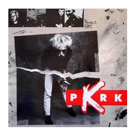 """PKRK """"poussez Fort"""""""
