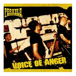 "PERKELE ""Voice of Anger"""